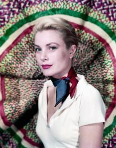 Grace Kelly (Tomada de LuckyMag)
