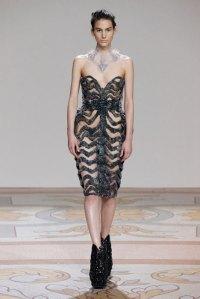 Vestido magnético de Iris Van Herpen